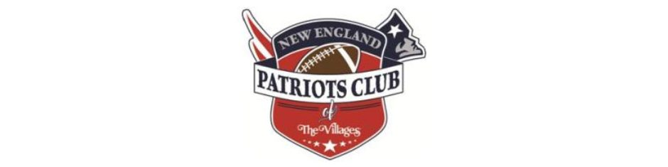 Shirts - New England Patriots Club of The VillagesNew