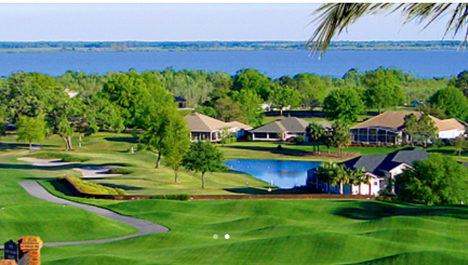 Harbor Hills Golf Tournament - March 30, 2019
