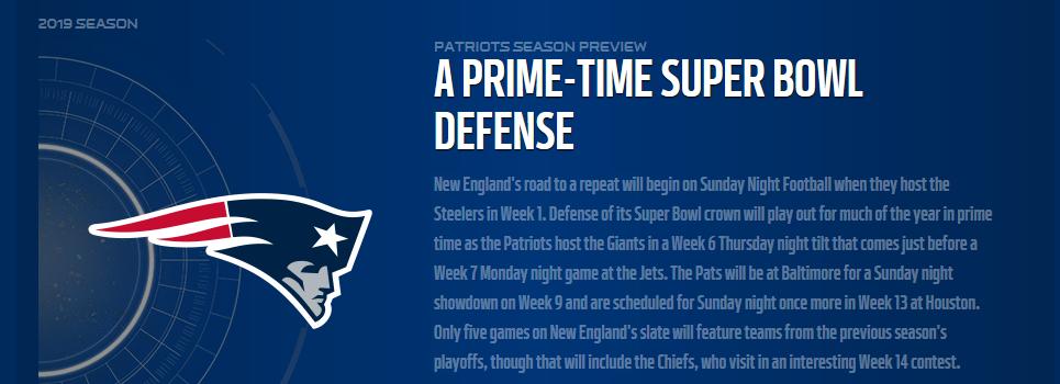 Prime Time Defense